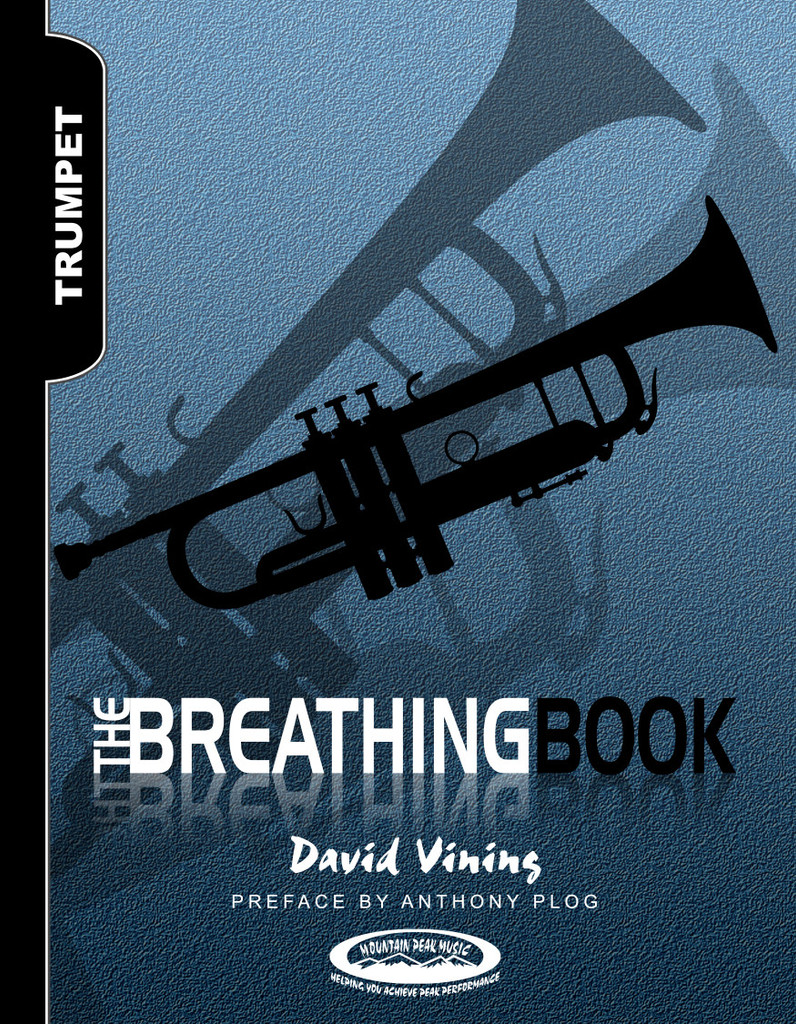Breathing Book for Trumpet