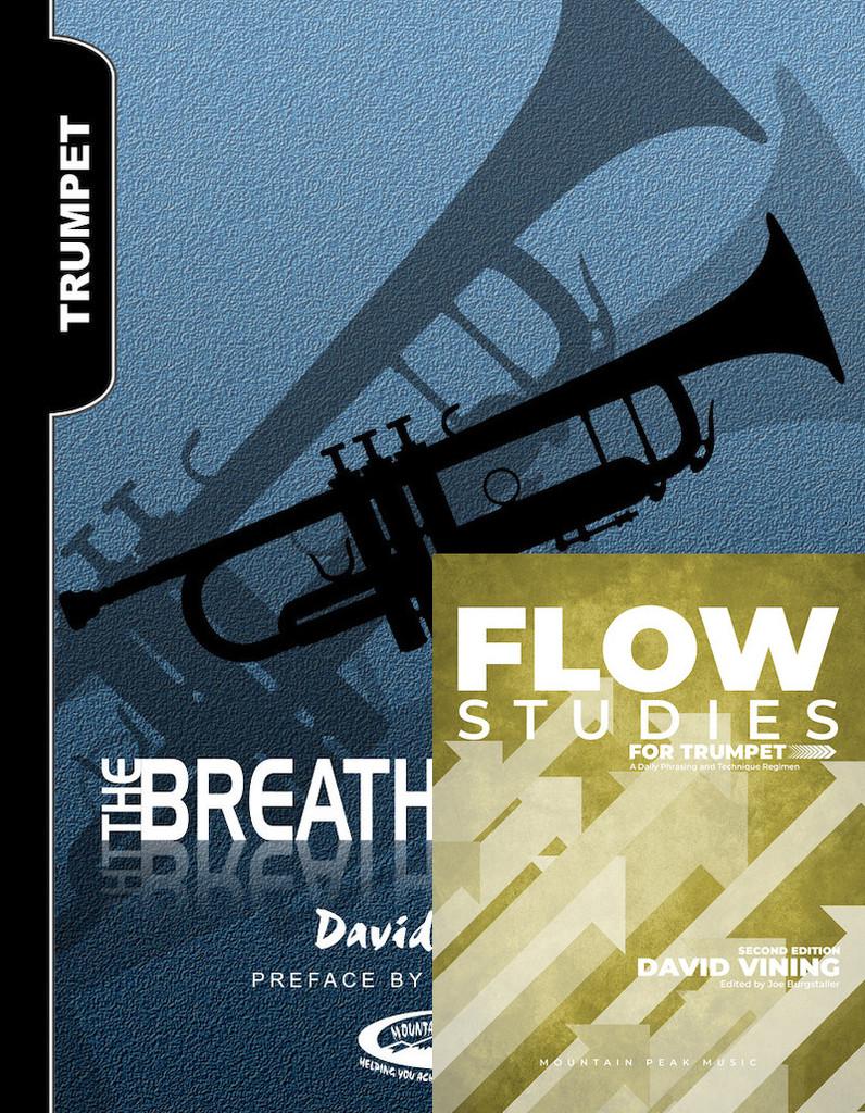 Breathing/Flow Bundle for Trumpet