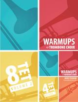 Warm-Ups for Trombone Choir Bundle