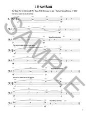 iWarmUp for Tenor Trombone