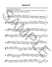 Arpeggiare: Practical Chordal Exercises for Trumpet