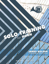 Solo Training for Horn