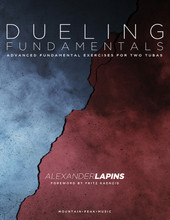 Dueling Fundamentals: Advanced Fundamental Exercises for Two Tubas