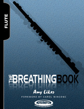 Breathing Book for Flute