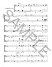 Dueling Fundamentals: Advanced Fundamental Exercises for Two Trombones
