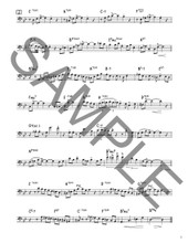 Odd Meter Escapades for Trombone
