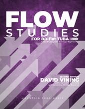 Flow Studies for Tuba (BB-flat)