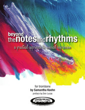 Beyond the Notes and Rhythms: A Practical Approach to Musical Expression