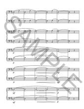Long Tone Duets for Trombone