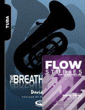 Breathing/Flow Bundle for Tuba (BB-flat)