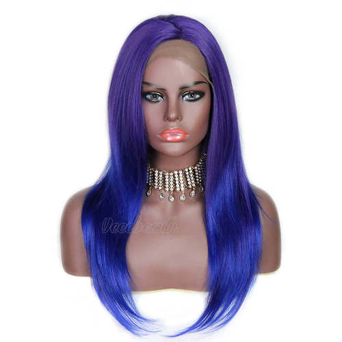 1904a0587a0 Buy Vcee VC103 Euramerican Provence Lace Front Straight Wigs Online