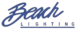 Beach Lighting at Brand Lighting