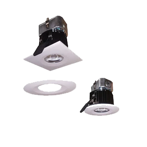 LED Integrated Recessed