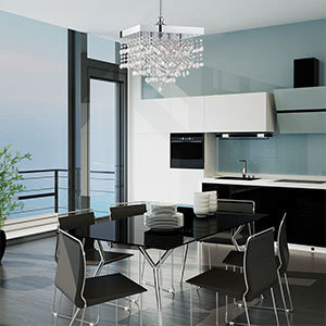 Learn More About Modern Chandeliers