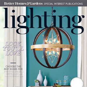 2019 Better Homes Lighting