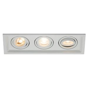 Recessed Multiples LED