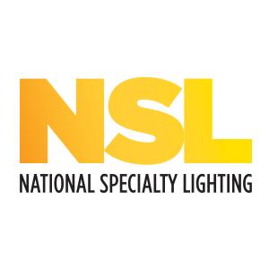 NSL Commercial Work Lights
