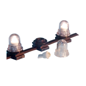 NSL Outdoor LED Wedge System