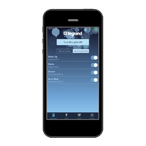 Adorne Wi-fi Smart System