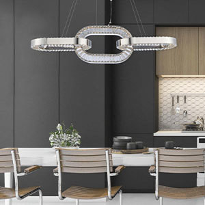 Learn More About Statement Lighting