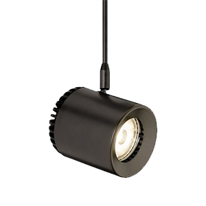 Tech Lighting Monopoint Pendants and Heads