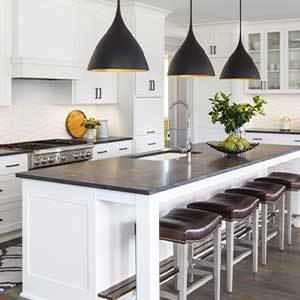 View More Kitchen Island Ideas