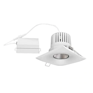 3'' Recessed LED Integrated