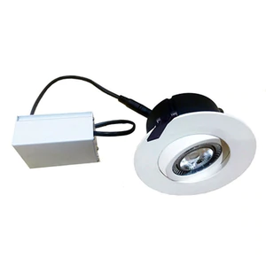 "4"" Recessed LED Integrated"