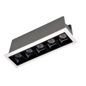 MICRO Recessed LED Rectangles