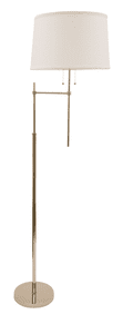 Averill Floor Lamp AV101-PN