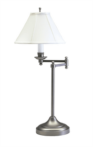 Club Swing Arm Table Lamp CL251-AS