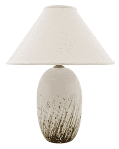 Scatchard Table Lamp GS150-DWG