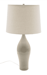 Scatchard Table Lamp GS170-GG