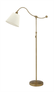 Hyde Park Counter Balance Floor Lamp HP700-WB-WL