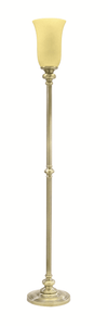 Newport Torchiere Floor Lamp N600-AB