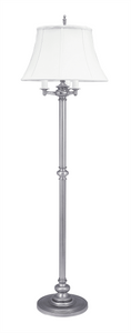 Newport Six-Way Floor Lamp N603-PTR