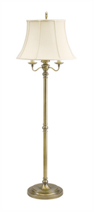 Newport Six-Way Floor Lamp N606-AB