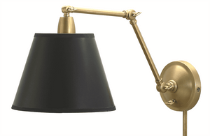Library Adjustable Wall Lamp PL20-WB