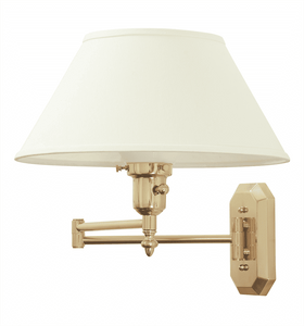 Swing Arm Wall Lamp WS-704