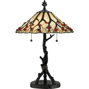 Whispering Wood Table Lamp - AG711TVA