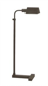 Fairfax Adjustable Pharmacy Floor Lamp F100-OB