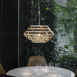 Terzani Kika Suspension Chandelier
