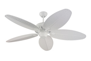 "52"" Cruise Outdoor Fan -White (Wet Rated) - 5CU52WH"