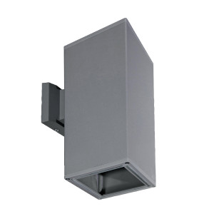 Eurofase Outdoor Wallmount 50W Gu10 Sq Updn - 19209-012