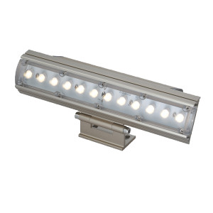 Eurofase Outdoor Led Floodlight 12X1W Pt - 22534-019