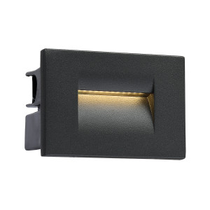 Eurofase Outdoor Led Inwall 3.6W Graph - 31590-020
