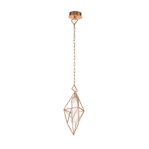 Eurofase Verdino Led Pendant Small Gold - 33757-018