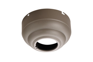 Slope Ceiling Adapter - Titanium - MC95TI