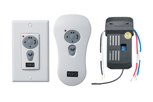 Wall/Hand-held Remote Control Kit - CK250
