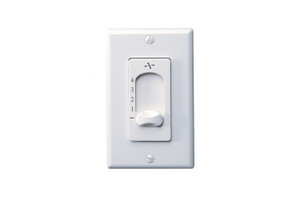 Wall Control - White - ESSWC-3-WH